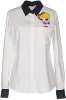 Love Moschino Shirts - Item 38669789