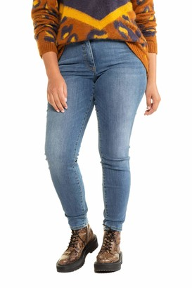 Studio Untold Women's Shaping Skinny Jeans