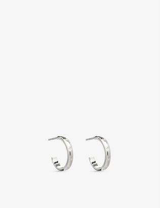 Rachel Jackson Star Studded sterling silver earrings