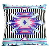 Dormify Rise and Fall Aztec Pillow