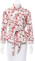 Thakoon Floral Jacket w/ Tags