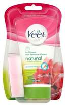 Veet Inspirations Shower Cream 150ml