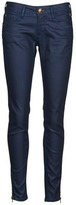 Freeman T. Porter Freeman T.Porter DELORA ZIP STRETCH DENIM FLIRT Blue