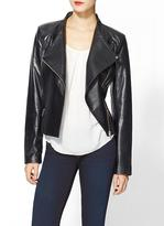 ALICE by Temperley Valois Leather Jacket