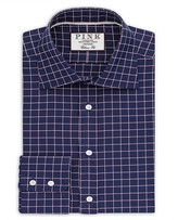 Thomas Pink Hadley Check Classic Fit Dress Shirt - Bloomingdale's Classic Fit