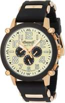 Ingersoll Men's IN1610BRG Bison No. 10 Watch