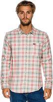 RVCA Diffusion Ls Shirt