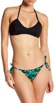 Onia Kate Printed Bikini Bottom