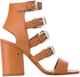 Laurence Dacade ankle length sandals