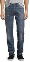True Religion Geno Slim-Straight Denim Jeans