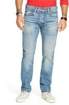 Ralph Lauren Slim-fit Hirst Jean