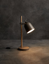 Marks and Spencer Adjustable Task Table Lamp