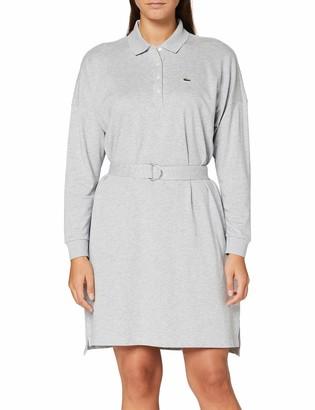 Lacoste Women's EF2286 Dress