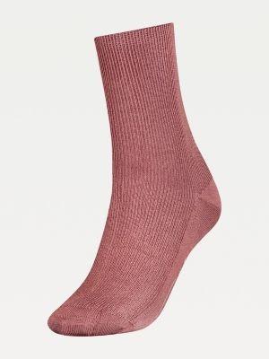 Tommy Hilfiger Ribbed Socks