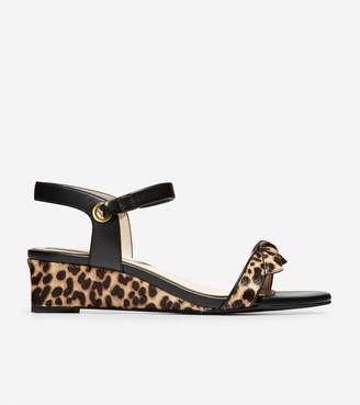 Cole Haan Halsey Wedge Sandal