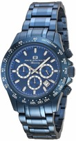Thumbnail for your product : Oceanaut Men's Biarritz Stainless Steel Analog-Quartz Watch with Stainless-Steel Strap
