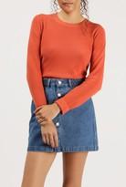 A.P.C. Saxton Sweater