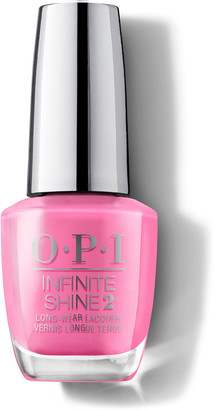 OPI Infinite Shine Gel Effect Nail Lacquer 15Ml Two-Timing The Zones