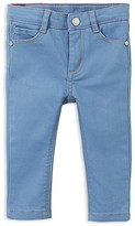 Jacadi Infant Unisex Slim Stretch Jeans - Sizes 6-24 Months