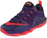 Nike Men's Lebron XII Low 724557-565 (SIZE: 9.5)