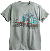 Disney Walt World Souvenir Tee for Adults