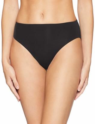 Jets Women's Jetset Full Coverage Bikini Bottom Swimsuit