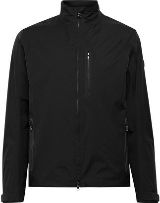 Bogner Tayfun-T Nylon-Twill Zip-Up Golf Jacket