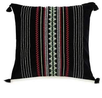 Vera Bradley Romantic Cotton Throw Pillow