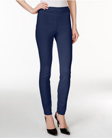 Style&Co. Style & Co. Tummy-Control Stretch Leggings, Only at Macy's