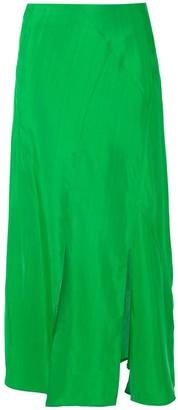 REJINA PYO Lynn panelled skirt
