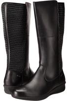 Aravon Lillian-AR Women's Zip Boots