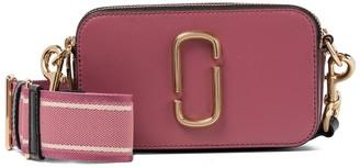 Marc Jacobs The Snapshot leather shoulder bag