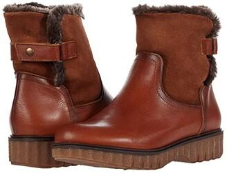 Toni Pons Artic-Psf (Tan) Women's Boots