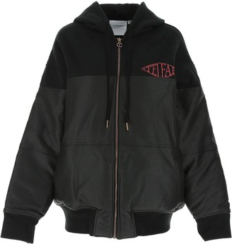Telfar Oversized Padded Jacket