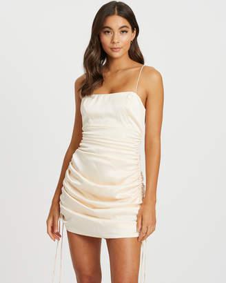 Bwldr Mimosa Dress