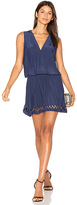 Ramy Brook Hunter Dress in Navy. - size L (also in )