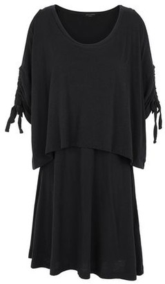 AllSaints Short Sleeve Dresses Up to 50% off at ShopStyle UK