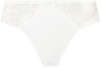 Simone Perele Ede Lace Bikini Briefs