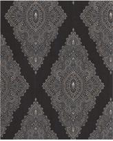 Julien Macdonald Jewel Wallpaper - Black/Gold