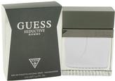 GUESS Seductive by Eau De Toilette Spray for Men (3.4 oz)
