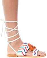 Antik Batik Tiaz Sandals