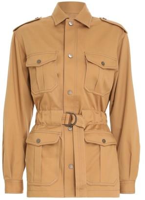 Zimmermann Brightside Utility Jacket