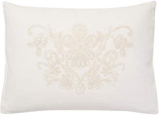 Vera Wang Bedding Passimenterie Pillow