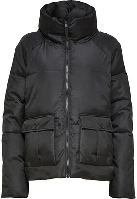 Belstaff Fur Collar Jacket