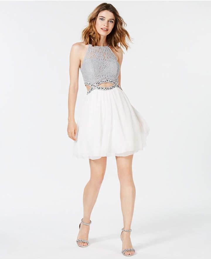 5cb3ede7e2092 Teen White Dresses - ShopStyle