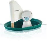 Plan Toys Polar Bear Floating Boat