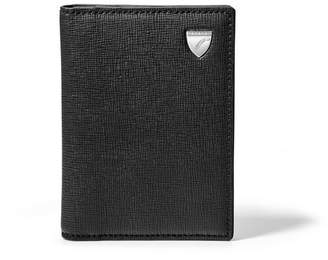 Aspinal of London Business Card Holder