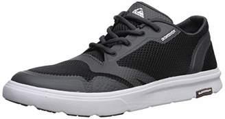 Quiksilver Men's Amphibian Plus Sneaker (45) M US