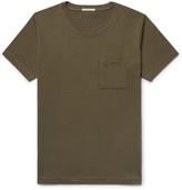 Nudie Jeans - Kurt Organic Cotton-jersey T-shirt