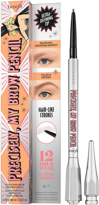 Benefit Cosmetics Precisely My Brow Pencil Ultra Fine Shape & Define 0.08G 04 Medium (Medium/Dark Brown & Auburn Hair)